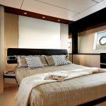 Azimut Yachts 74 2018 (Divulgação)