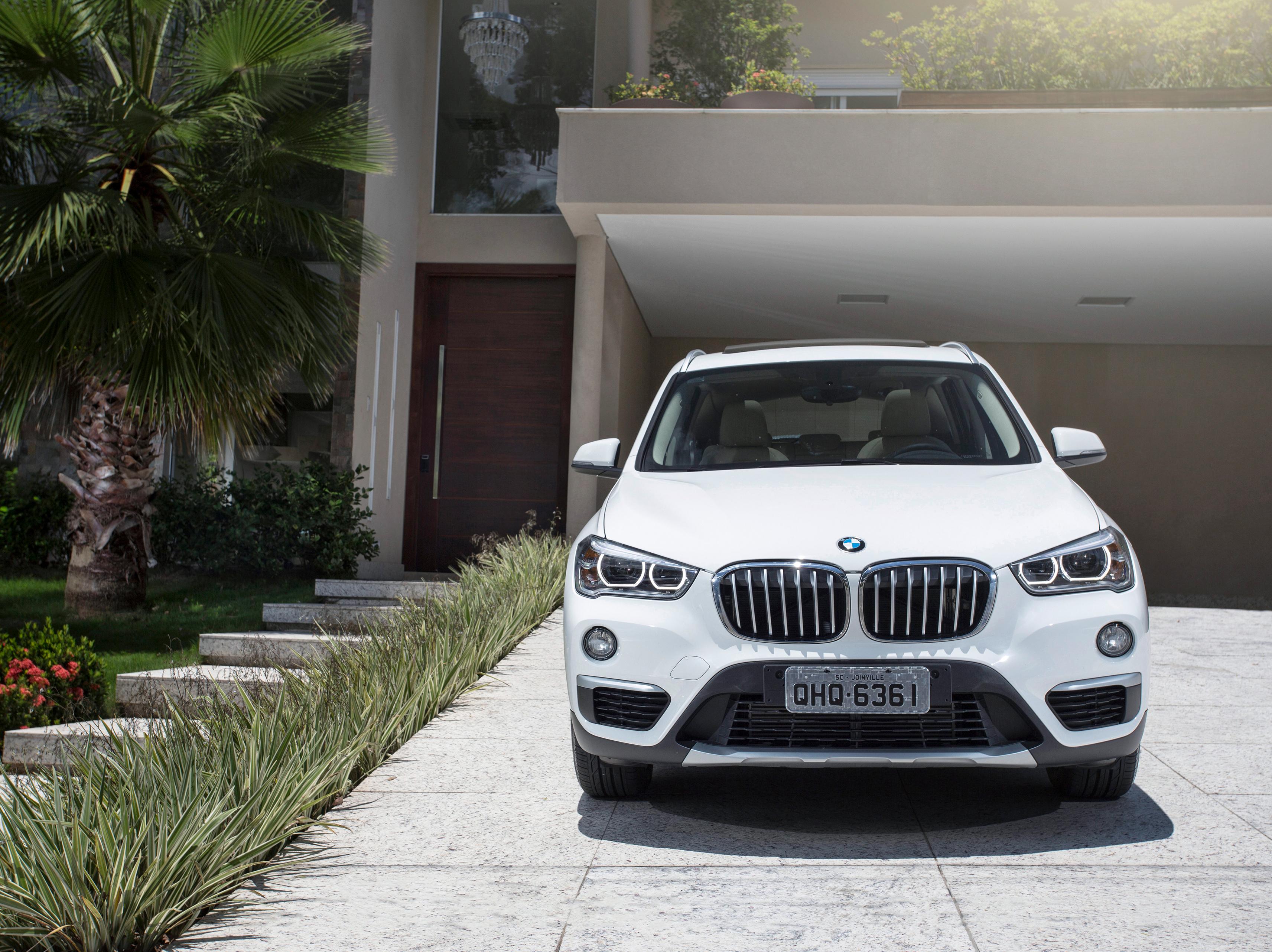 BMW X1 2019 [BMW Group]